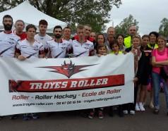 11e édition de l'UTTroyes Roller